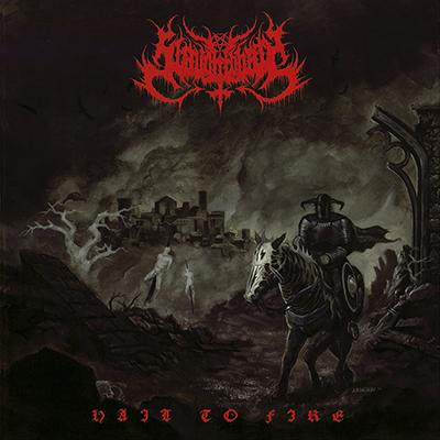 Hail To Fire LP