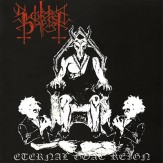 Eternal Goat Reign CD