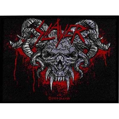 Demonic - PATCH
