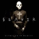 Diabolus In Musica CD