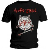 Haunting The Chapel - TS