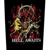 Hell Awaits - BACKPATCH