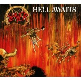 Hell Awaits CD DIGI