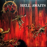 Hell Awaits LP