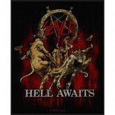 Hell Awaits - PATCH