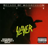 Live Decade of Aggression 2CD