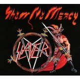 Show No Mercy CD DIGI