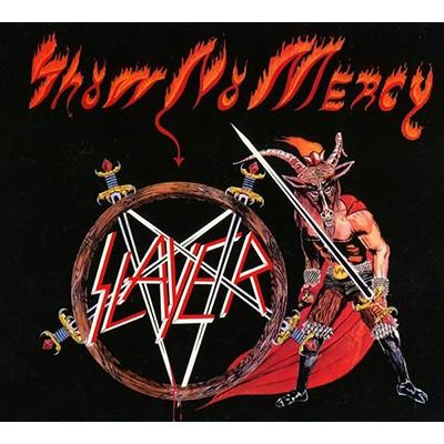 Show No Mercy CD DIGI