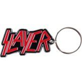 SLAYER logo - KEYRING