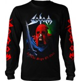 In The Sign of Evil - LONGSLEEVE
