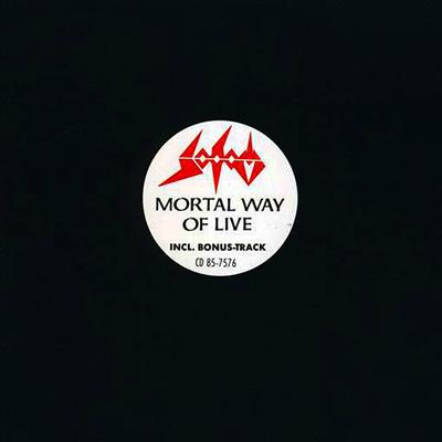 Mortal Way of Live CD