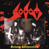 Satans Conjuration CD