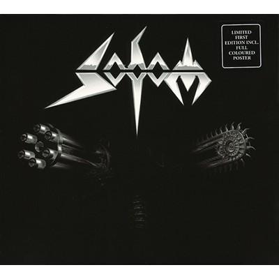 Sodom CD