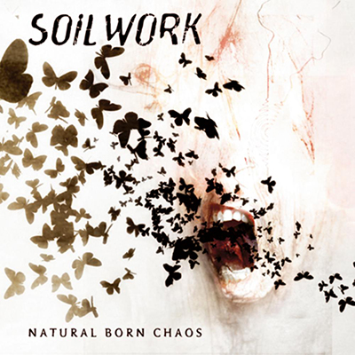 Natural Born Chaos CD