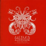 Red for Fire: An Icelandic Odyssey Part I 2LP