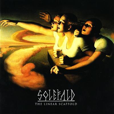 The Linear Scaffold CD