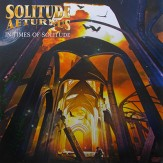 In Times of Solitude 2LP