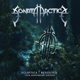 Ecliptica - Revisited CD
