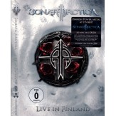 Live in Finland 2DVD+2CD DIGIPAK