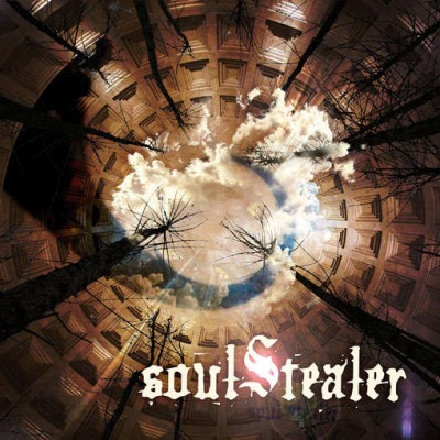 Soul Stealer CD