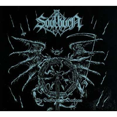 The Suffocating Darkness CD