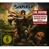 Archangel CD+DVD DIGI