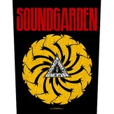 Badmotorfinger - BACKPATCH
