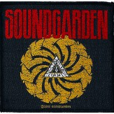 Badmotorfinger - PATCH
