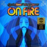 On Fire LP+CD