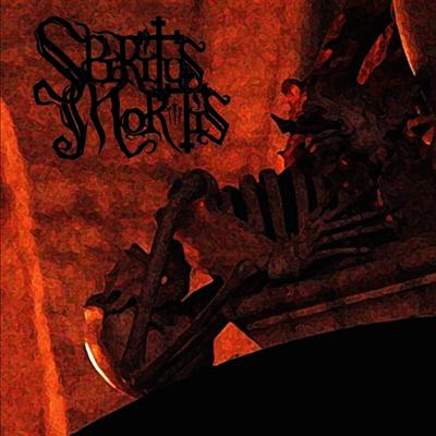 Spiritus Mortis CD