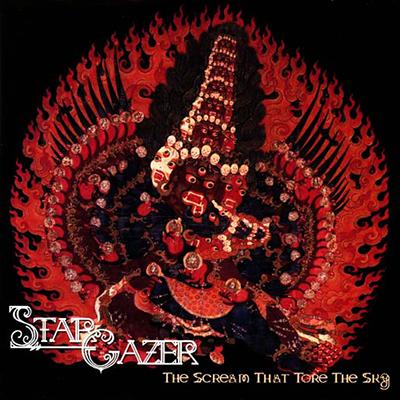 The Scream that Tore the Sky CD