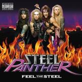 Feel The Steel CD