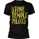 STONE TEMPLE PILOTS logo - TS