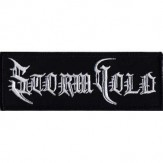STORMVOLD logo - PATCH