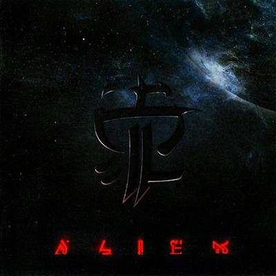 Alien CD+DVD