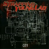 City CD