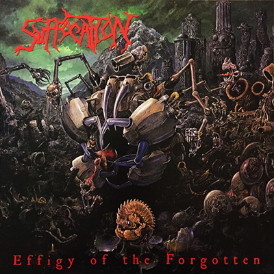 Effigy of the Forgotten LP