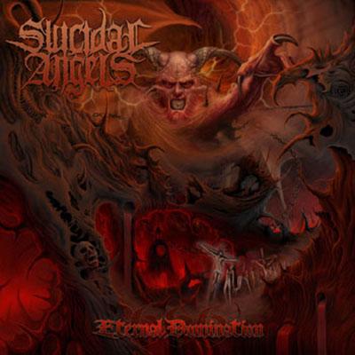 Eternal Domination CD
