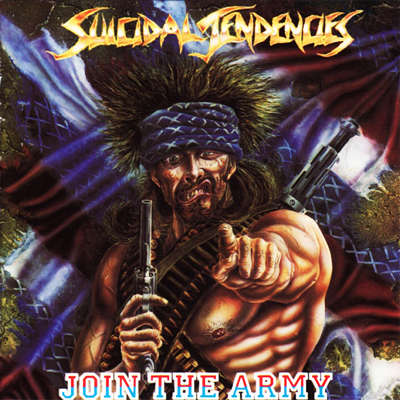 Join the Army CD