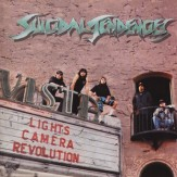 Lights Camera Revolution CD