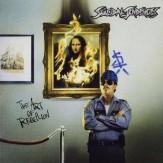 The Art of Rebellion CD