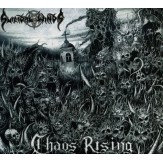 Chaos Rising CD DIGI