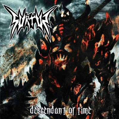 Descendant of Time MCD