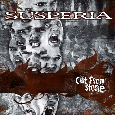 Cut From Stone CD