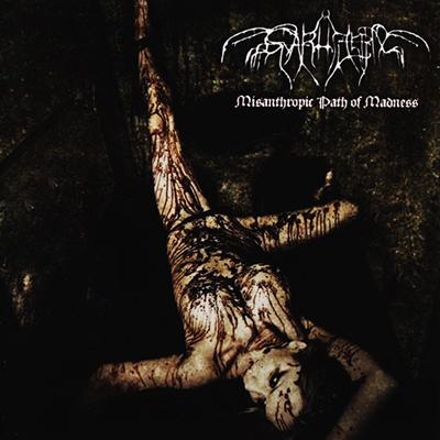 Misanthropic Path of Madness LP