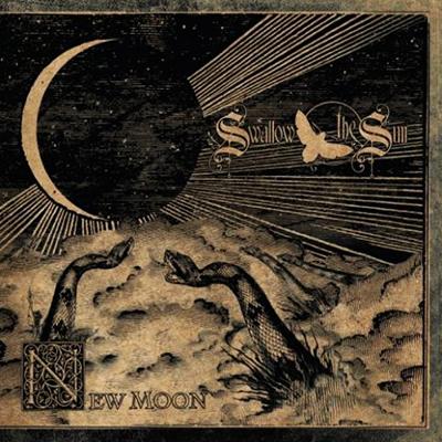 New Moon CD
