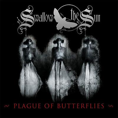 Plague of Butterflies CD