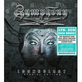Iconoclast 2CD DIGIBOOK
