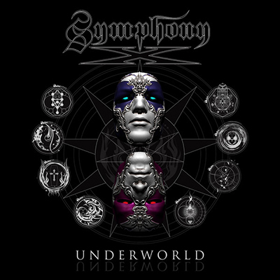 Underworld CD