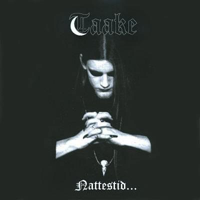 Nattestid Ser Porten Vid CD
